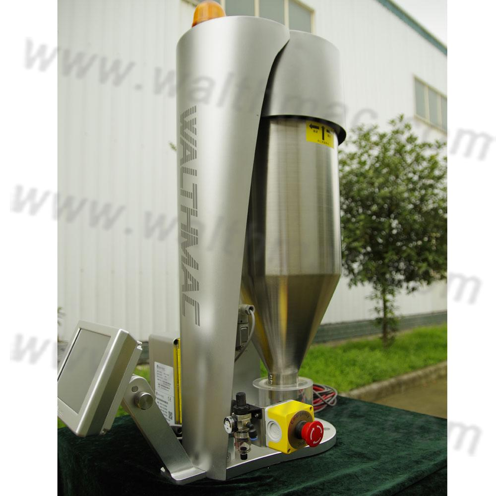GMS-04 Gravimetric Extrusion Control System