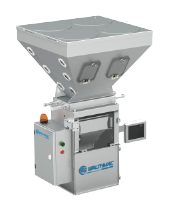 Gravimetric WBB-S Series Batch Blender